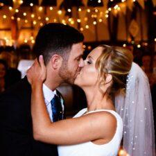 Dan and Gemma's Wedding at Bedford Barns