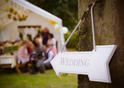 Caroline & Alan's Wedding - Wedding Photography in Huntingdon - by Ryan Hughes Photography - 138 (1)