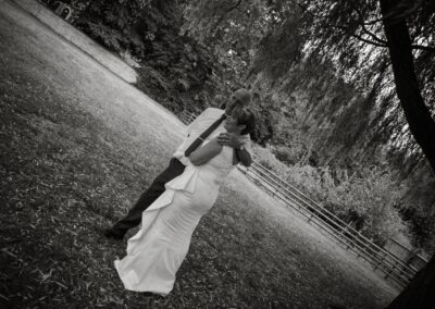 Caroline & Alan's Wedding - Wedding Photography in Huntingdon - by Ryan Hughes Photography - 161