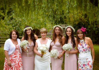 Caroline & Alan's Wedding - Wedding Photography in Huntingdon - by Ryan Hughes Photography - 204