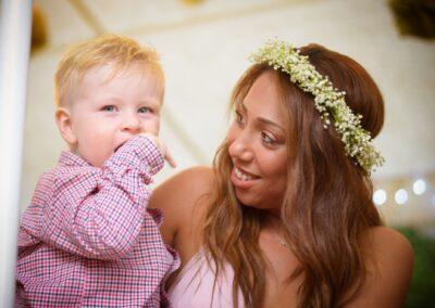 Caroline & Alan's Wedding - Wedding Photography in Huntingdon - by Ryan Hughes Photography - 227