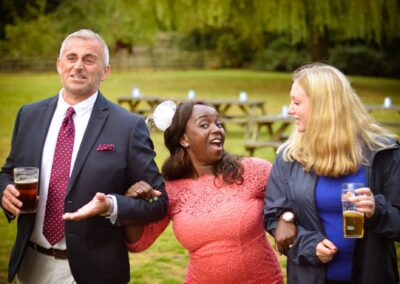 Caroline & Alan's Wedding - Wedding Photography in Huntingdon - by Ryan Hughes Photography - 264