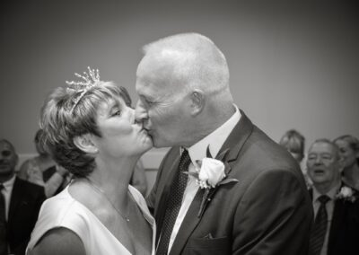 Caroline & Alan's Wedding - Wedding Photography in Huntingdon - by Ryan Hughes Photography - 28