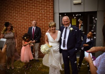 Caroline & Alan's Wedding - Wedding Photography in Huntingdon - by Ryan Hughes Photography - 79
