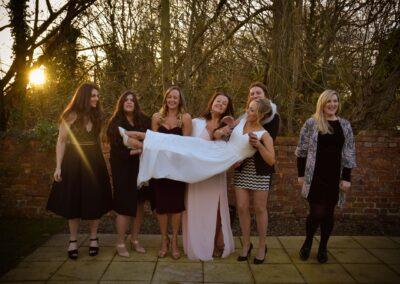 Dan & Gemma's Wedding at Bedford Barns, Bedfordshire - by Ryan Hughes Photography (December 2016, Bedford Barns Hotel, Cardington Road, Bedford, MK44 3SA) - 239