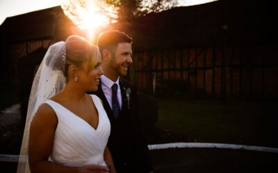 Considering Bedford Barns Hotel for your wedding? Here's my review