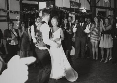 Dan and Gemma's Wedding Photography at Bedford Barns Hotel Wedding Venue, Bedfordshire - Ryan Hughes Photography - 103