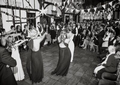 Dan and Gemma's Wedding Photography at Bedford Barns Hotel Wedding Venue, Bedfordshire - Ryan Hughes Photography - 106