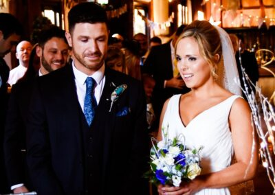 Dan and Gemma's Wedding Photography at Bedford Barns Hotel Wedding Venue, Bedfordshire - Ryan Hughes Photography - 113