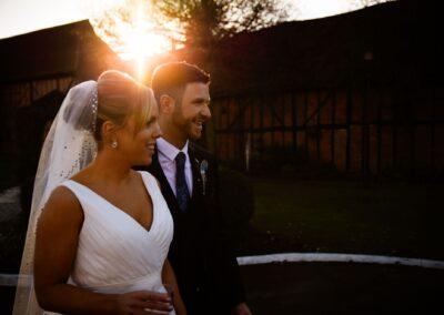 Dan and Gemma's Wedding Photography at Bedford Barns Hotel Wedding Venue, Bedfordshire - Ryan Hughes Photography - 115