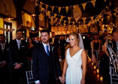 Dan and Gemma's Wedding Photography at Bedford Barns Hotel Wedding Venue, Bedfordshire - Ryan Hughes Photography - 124