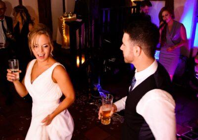 Dan and Gemma's Wedding Photography at Bedford Barns Hotel Wedding Venue, Bedfordshire - Ryan Hughes Photography - 5