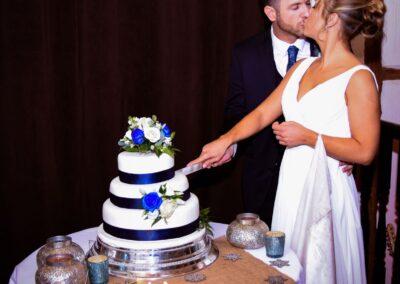 Dan and Gemma's Wedding Photography at Bedford Barns Hotel Wedding Venue, Bedfordshire - Ryan Hughes Photography - 51