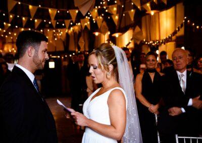 Dan and Gemma's Wedding Photography at Bedford Barns Hotel Wedding Venue, Bedfordshire - Ryan Hughes Photography - 52