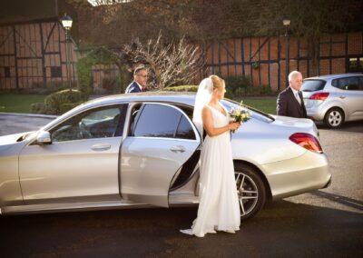 Dan and Gemma's Wedding Photography at Bedford Barns Hotel Wedding Venue, Bedfordshire - Ryan Hughes Photography - 53