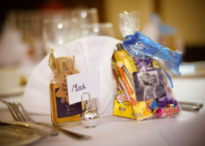 Dan and Gemma's Wedding Photography at Bedford Barns Hotel Wedding Venue, Bedfordshire - Ryan Hughes Photography - 59