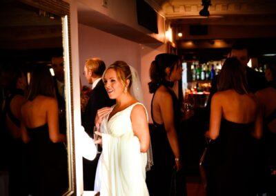 Dan and Gemma's Wedding Photography at Bedford Barns Hotel Wedding Venue, Bedfordshire - Ryan Hughes Photography - 70