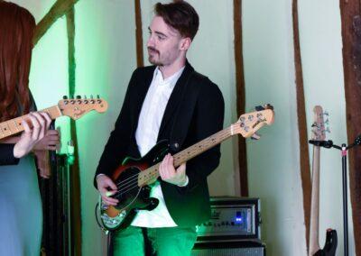 Dan and Gemma's Wedding Photography at Bedford Barns Hotel Wedding Venue, Bedfordshire - Ryan Hughes Photography - 74