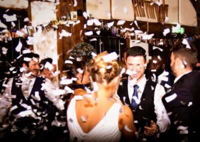 Dan and Gemma's Wedding Photography at Bedford Barns Hotel Wedding Venue, Bedfordshire - Ryan Hughes Photography - 83