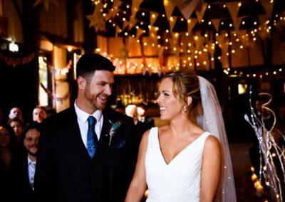 Dan and Gemma's Wedding Photography at Bedford Barns Hotel Wedding Venue, Bedfordshire - Ryan Hughes Photography - 95