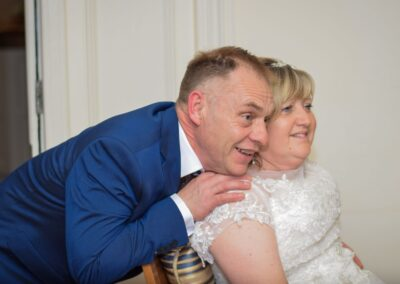 Dawn and Stuart's Wedding Photography - The George Hotel, Buckden, Huntingdon, Cambridgeshire - Ryan Hughes Photography - 219