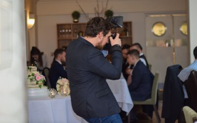 Do you need a second wedding photographer at your wedding?