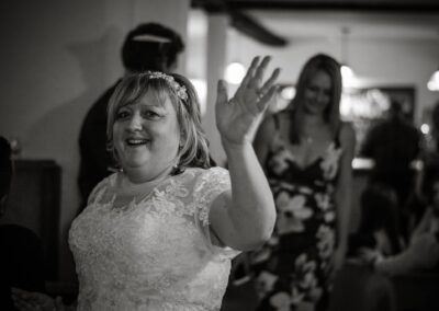 Dawn and Stuart's Wedding Photography - The George Hotel, Buckden, Huntingdon, Cambridgeshire - Ryan Hughes Photography - 387