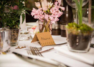 Dawn and Stuart's Wedding Photography - The George Hotel, Buckden, Huntingdon, Cambridgeshire - Ryan Hughes Photography - 5