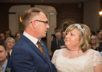 Dawn and Stuart's Wedding Photography - The George Hotel, Buckden, Huntingdon, Cambridgeshire - Ryan Hughes Photography - 65