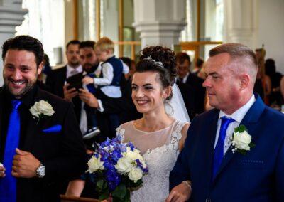 Gavin and Monika's Italian-Polish Wedding in May 2017 - Shot by Ryan Hughes Photography-104