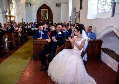 Gavin and Monika's Italian-Polish Wedding in May 2017 - Shot by Ryan Hughes Photography-145