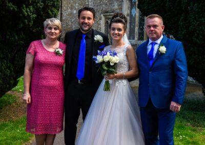 Gavin and Monika's Italian-Polish Wedding in May 2017 - Shot by Ryan Hughes Photography-288