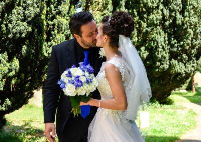 Gavin and Monika's Italian-Polish Wedding in May 2017 - Shot by Ryan Hughes Photography-296