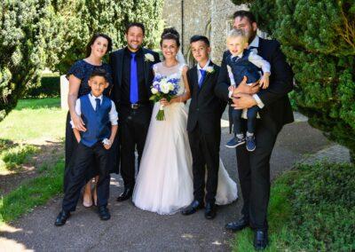 Gavin and Monika's Italian-Polish Wedding in May 2017 - Shot by Ryan Hughes Photography-302