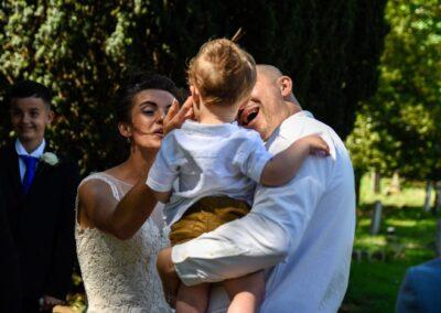 Gavin and Monika's Italian-Polish Wedding in May 2017 - Shot by Ryan Hughes Photography-323