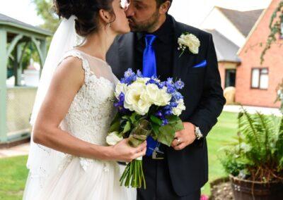 Gavin and Monika's Italian-Polish Wedding in May 2017 - Shot by Ryan Hughes Photography-336