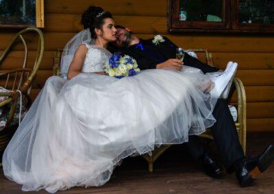 Gavin and Monika's Italian-Polish Wedding in May 2017 - Shot by Ryan Hughes Photography-348