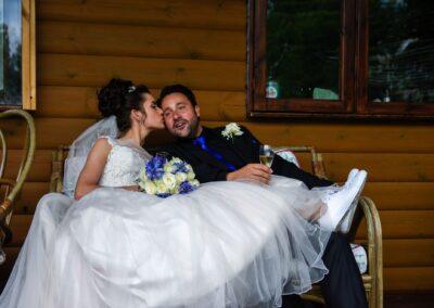 Gavin and Monika's Italian-Polish Wedding in May 2017 - Shot by Ryan Hughes Photography-350