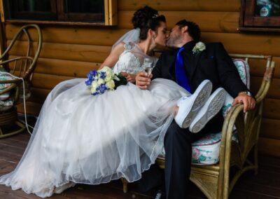 Gavin and Monika's Italian-Polish Wedding in May 2017 - Shot by Ryan Hughes Photography-353