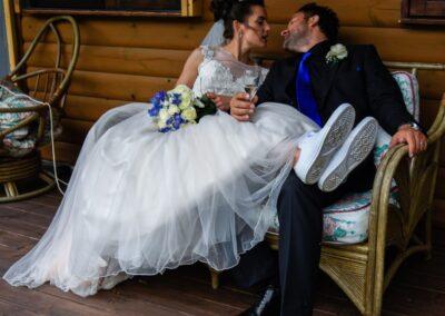 Gavin and Monika's Italian-Polish Wedding in May 2017 - Shot by Ryan Hughes Photography-354