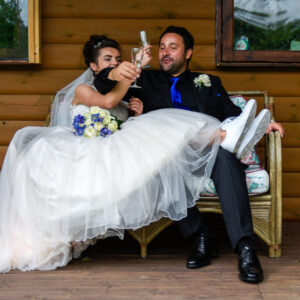 Gavin and Monika's Italian-Polish Wedding in May 2017 - Shot by Ryan Hughes Photography-356