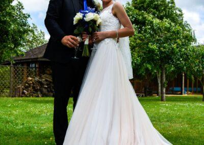 Gavin and Monika's Italian-Polish Wedding in May 2017 - Shot by Ryan Hughes Photography-359