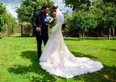 Gavin and Monika's Italian-Polish Wedding in May 2017 - Shot by Ryan Hughes Photography-360