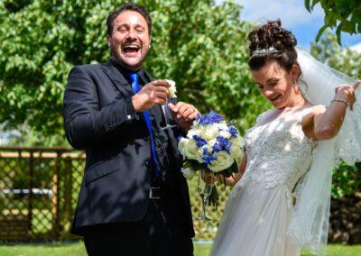 Gavin and Monika's Italian-Polish Wedding in May 2017 - Shot by Ryan Hughes Photography-361