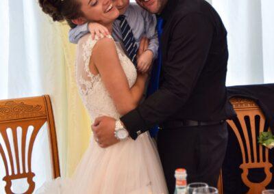 Gavin and Monika's Italian-Polish Wedding in May 2017 - Shot by Ryan Hughes Photography-378