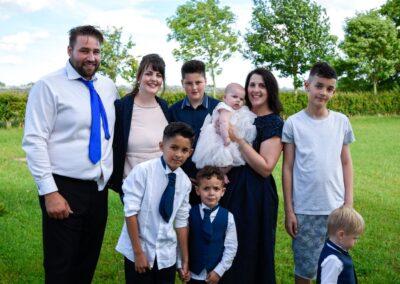 Gavin and Monika's Italian-Polish Wedding in May 2017 - Shot by Ryan Hughes Photography-410