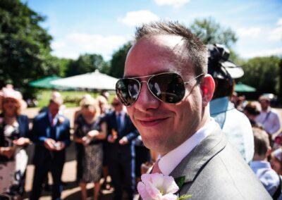 John and Lauren Draper - Tewin Bury Farm - August 2017 - Wedding Photography Shot by Ryan Hughes Photography - -11