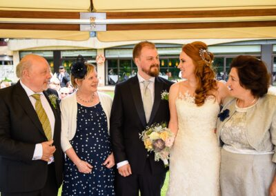 Matt and Delia's Wedding Photography at Cambridge Hilton DoubleTree - Ryan Hughes Photography-170