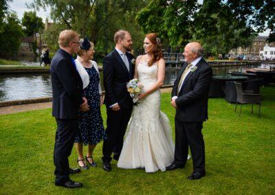 Matt and Delia's Wedding Photography at Cambridge Hilton DoubleTree - Ryan Hughes Photography-373