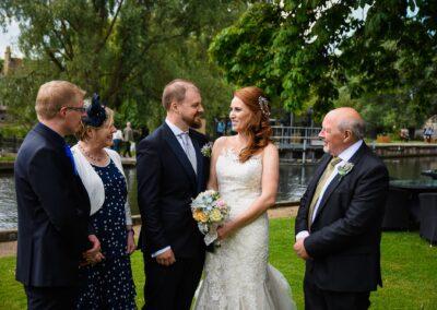 Matt and Delia's Wedding Photography at Cambridge Hilton DoubleTree - Ryan Hughes Photography-374